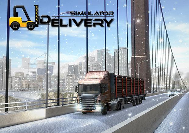 Delivery Simulator Yerli Ninja
