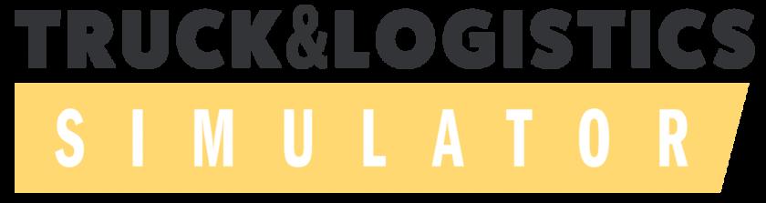 Truck & Logistics Simulator logo
