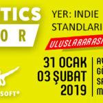 Gaming İstanbul 2019 Simula Games